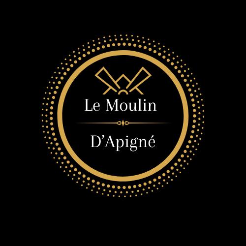 Le Moulin D'Apigné restaurant