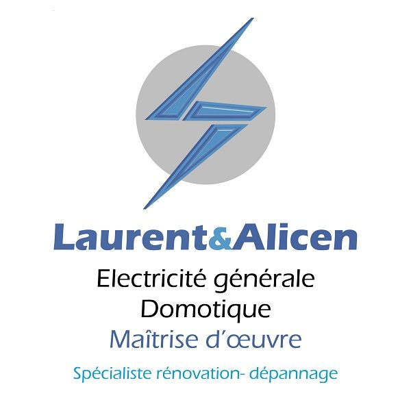 Laurent & Alicen électricité (production, distribution, fournitures)