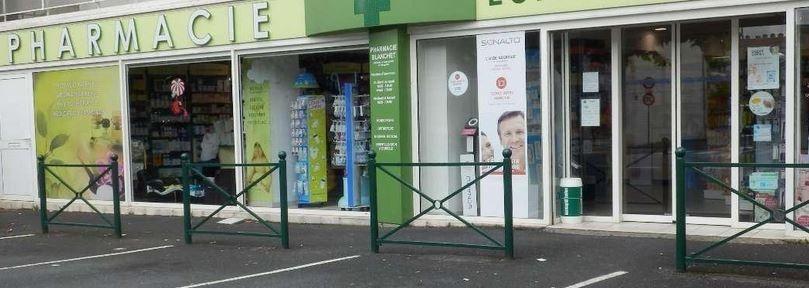 Pharmacie Blanchet-Guidoux Béatrice pharmacie