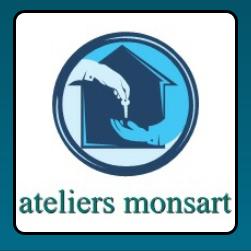 Ateliers Monsart plombier