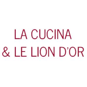 La Cucina Le Lion D'Or pizzeria