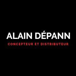 Alain Dépann bricolage, outillage (détail)