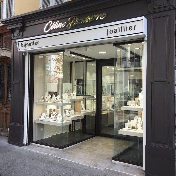 Bijouterie Céline Dusserre diamant, pierre précieuse et gemme