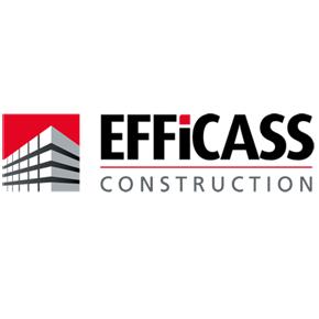 Efficass Construction SARL Construction, travaux publics