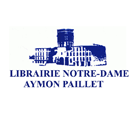 Librairie Notre-Dame Aymon Paillet librairie