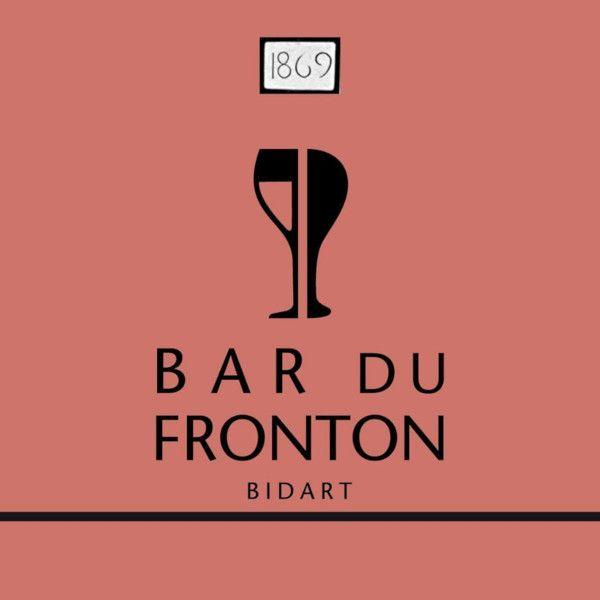Bar Restaurant Du Fronton café, bar, brasserie