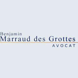 Marraud Des Grottes Benjamin avocat