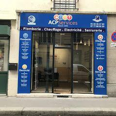 A.C.P Services chauffagiste