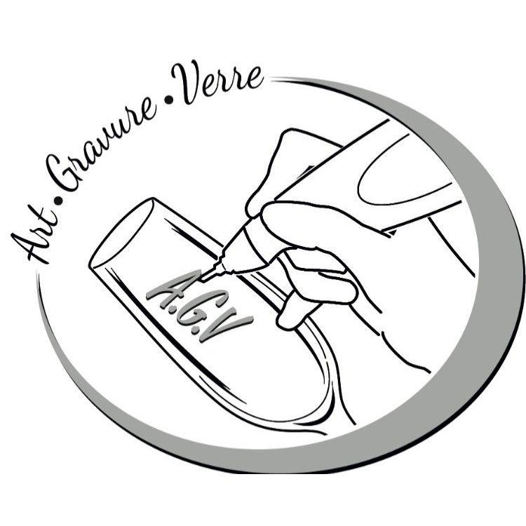 AGV Gravure sur Verre graveur (divers)
