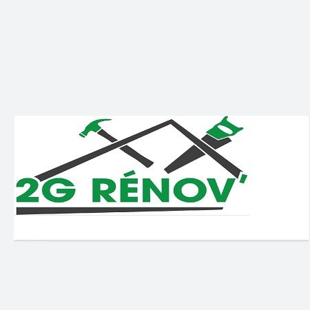 2g Renov entreprise de menuiserie