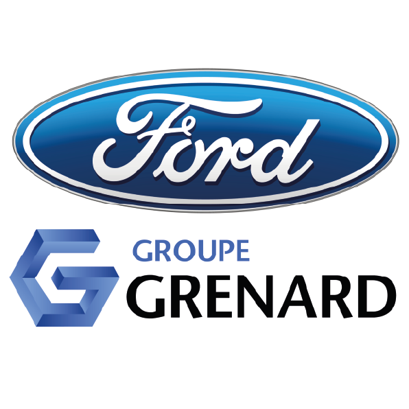 Ford Groupe Grenard Besançon location de voiture et utilitaire