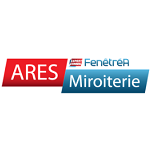 Ares Miroiterie volet roulant