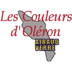 Airaud Guy Verre Philippe Les Couleurs D'Oléron peintre (artiste)