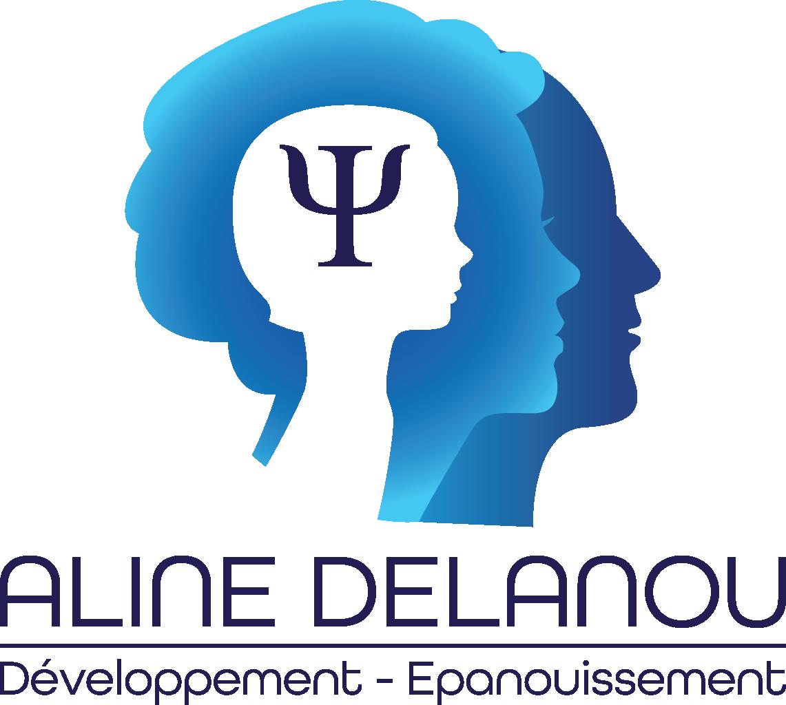 Delanou Aline psychologue