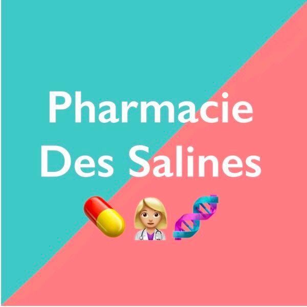 Pharmacie Des Salines pharmacie