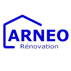 Arneo chauffage, appareil et fournitures (détail)
