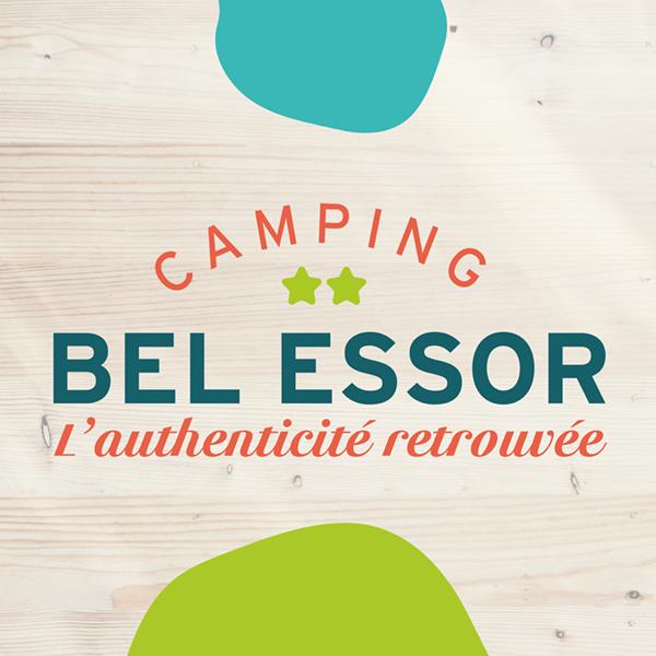 Camping Bel Essor location de caravane, de mobile home et de camping car