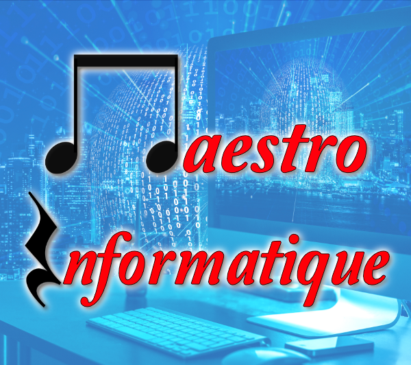 Maestro Informatique informatique (matériel et fournitures)
