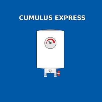 CUMULUS EXPRESS plombier