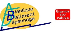 ABD Atlantique Bâtiment Dépannage bricolage, outillage (détail)