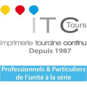 ITC imprimerie et marquage textiles flocage