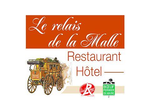 Restaurant De La Malle hôtel sans étoile