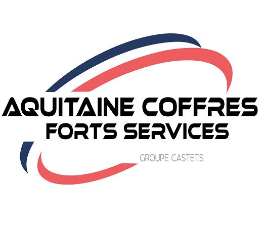 Aquitaine Coffres-forts Services SARL dépannage de serrurerie, serrurier