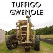 M.ou Mme TUFFIGO GWENOLE arboriculture et production de fruits