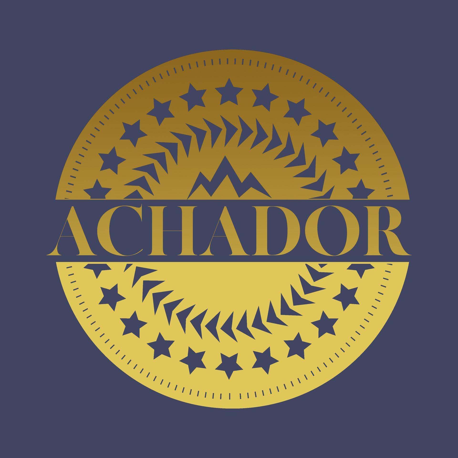 ACHADOR bijouterie et joaillerie (détail)
