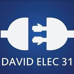David Elec 31 SAS électricité (production, distribution, fournitures)