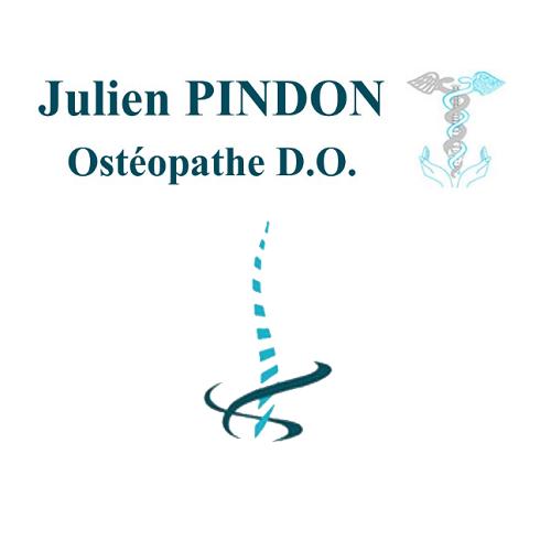 Pindon Julien ostéopathe
