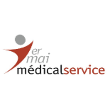 1er MAI MEDICAL SERVICE vente, location et réparation de matériel médico-chirurgical