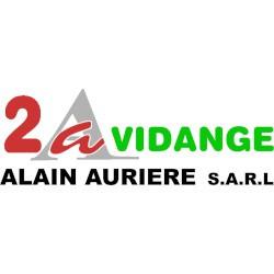 2A Vidange traitement des eaux (service)