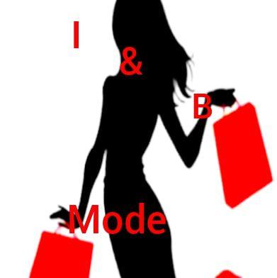 B&I Mode vêtement pour enfant (détail)