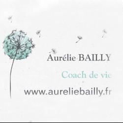 Aurélie BAILLY hypnothérapeute