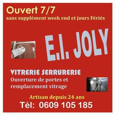 Joly Cyril