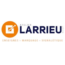 Atelier Paul Larrieu agence et conseil en publicité