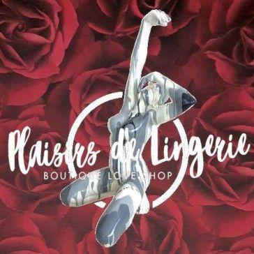 Plaisirs De Lingerie sex shop/librairie érotique