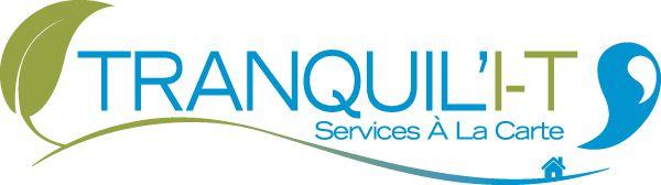 Tranquil'it Services services, aide à domicile
