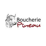 Boucherie Pineau boucherie et charcuterie (détail)