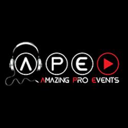 Amazing Pro Events location de matériel industriel