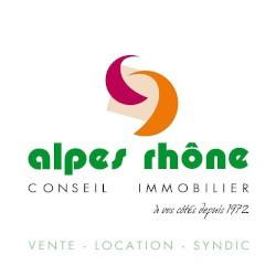 Alpes Rhône Conseil Immobilier administrateur de biens et syndic de copropriété
