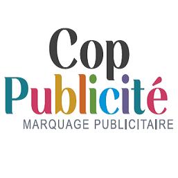 Cop Publicité agence et conseil en publicité