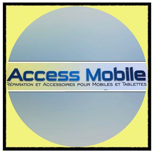 Access Mobile téléphonie et péritéléphonie (vente, location, entretien)