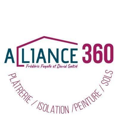 Alliance 360 revêtements pour sols et murs (gros)