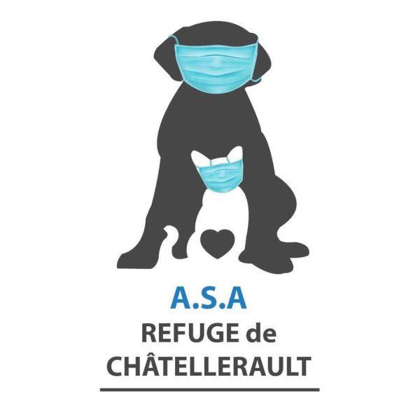 A.S.A ASSISTANCE ET SECOURS AUX ANIMAUX refuge et fourrière pour animaux