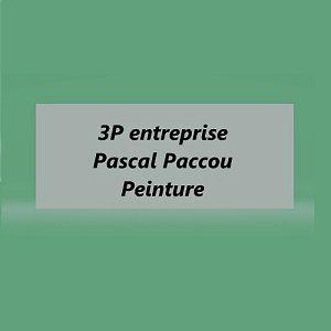 3P Entreprise Pascal Paccou Peinture peintre (artiste)