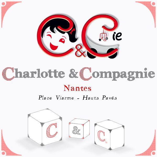 Charlotte & Compagnie librairie