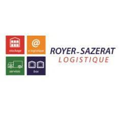 Transports Royer-Sazerat transport routier (lots complets, marchandises diverses)