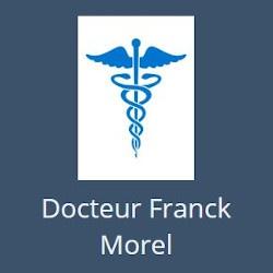 Docteur Morel Franck médecin généraliste